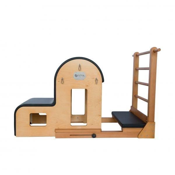 Pilates Barrel Arm Chair alt