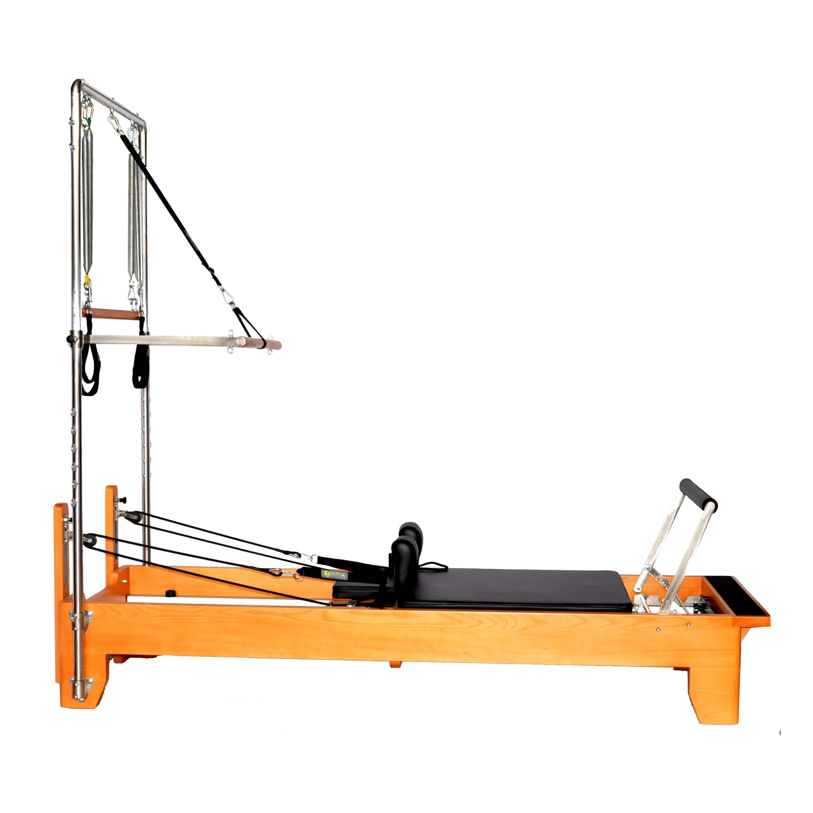 Pilates Tower Reformer 2