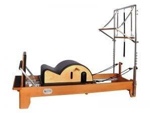 reformer-half-trapeze