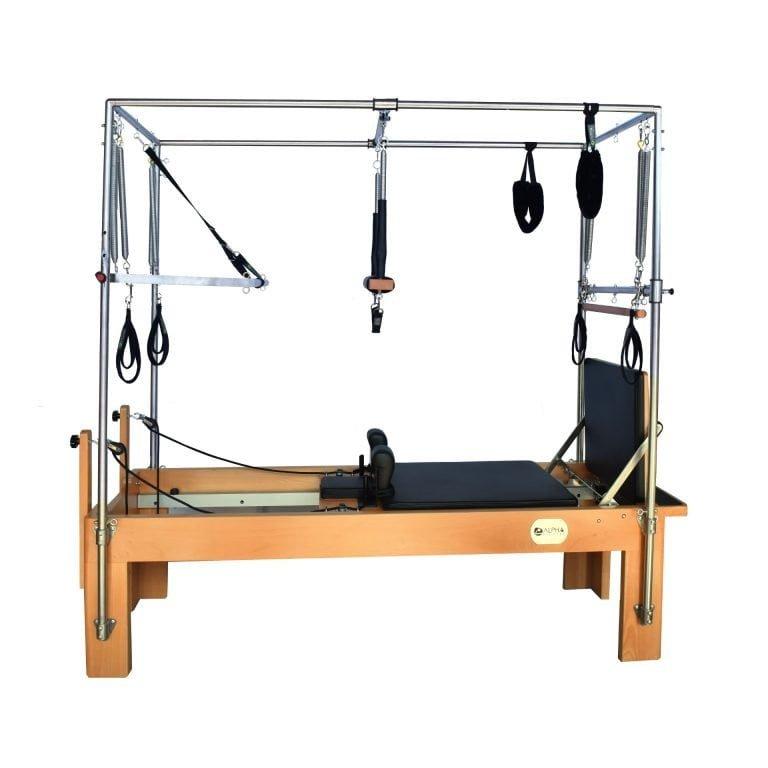 cadillac reformer for pilates