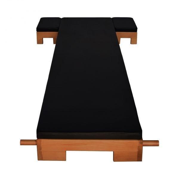 pilates high mat