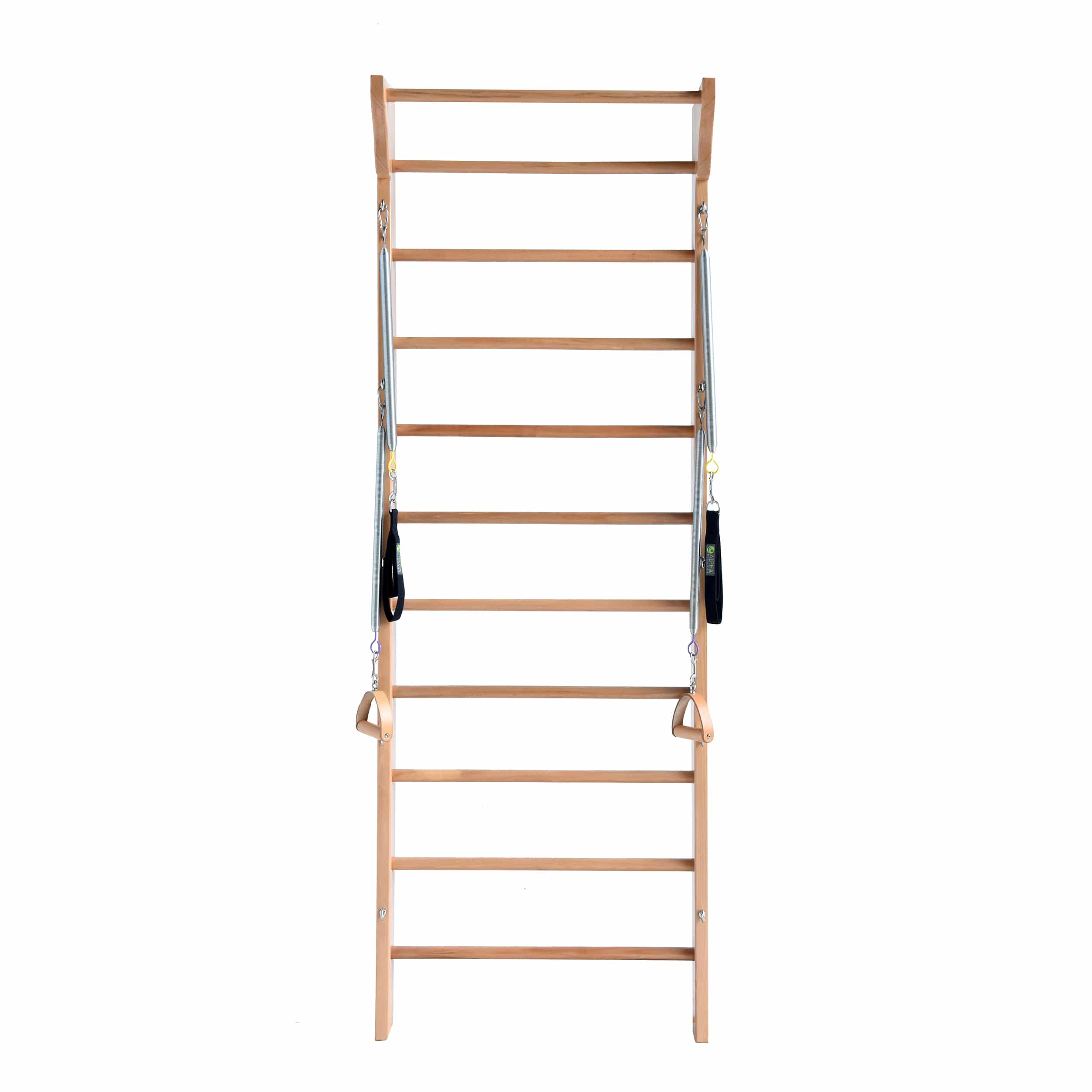 pilates wall ladder