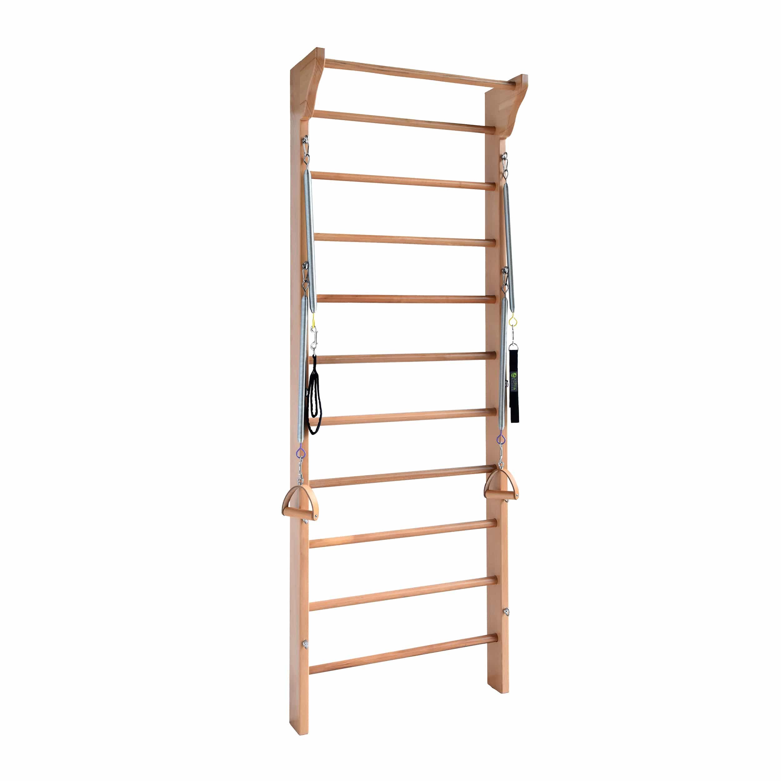 pilates wall ladder 2
