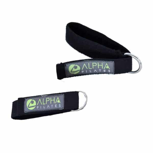 pilates ankle straps